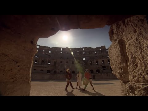 Museum Secrets: Inside the Bardo National Museum, Tunisia (Trailer)