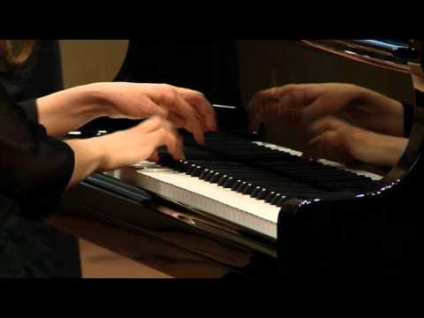 Scarlatti - Sonata in B minor, K. 27 - Sara Daneshpour