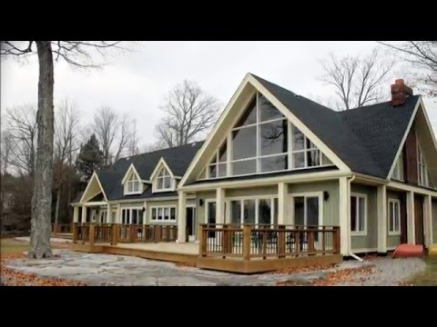 Million Dollar Custom Cottage - Bobcaygeon - Kawartha Lakes