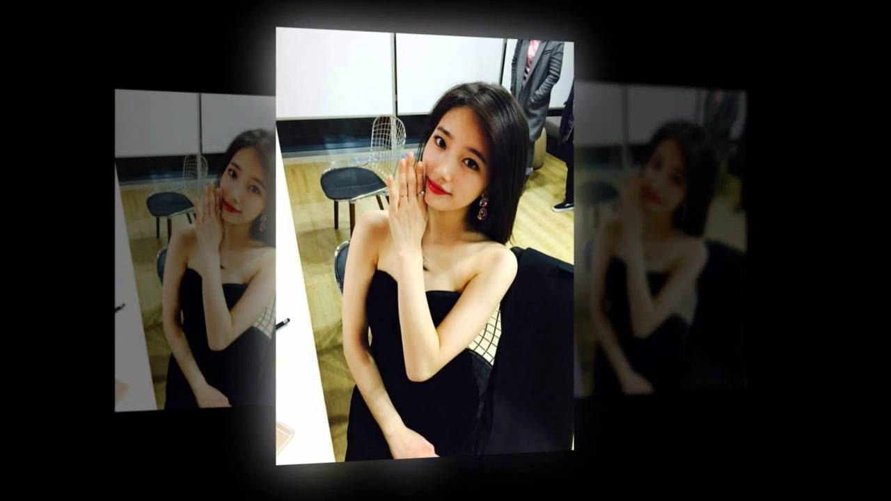 Miss A's Suzy Weight Loss: Before And After - YouTube