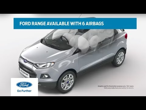 An Uncomfortable Question – Ford Safety | Ford India