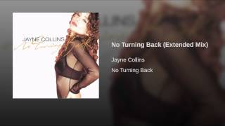 No Turning Back (Extended Mix)