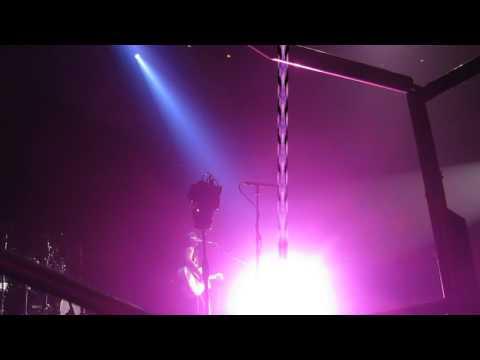 KT Tunstall - Invisible Empire (Live @Teatro Circo Price, Madrid 2/5/2017)