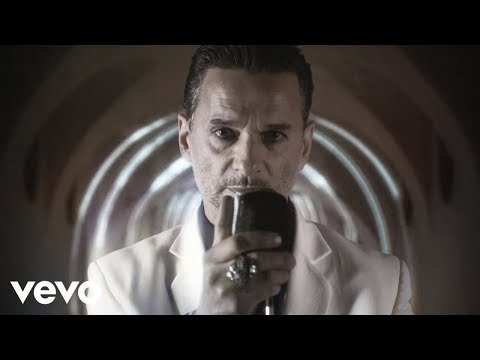 Depeche Mode – Heaven YouTube Music Videos