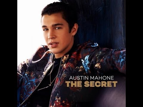 [FULL ALBUM] The Secret - Austin Mahone