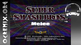OC ReMix #3202: Super Smash Bros. Melee