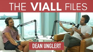 Viall Files Episode 42: Leading With Our Flaws with Dean Unglert