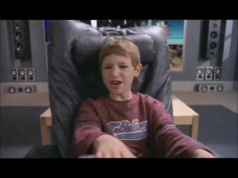 Home alone 4 Kevin - YouTube