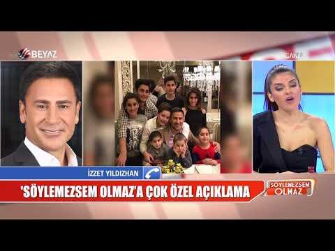 """""""İzzet Yıldızhan'ın 9 çocuğu kaç kadından"""" tartışması"""