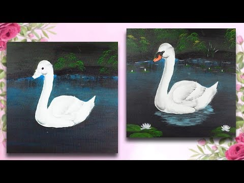 daily-challenge-#7-/-tutorial-drawing-/-lovely-duck