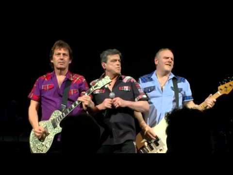 Bay City Rollers - Come Right Back @Theatre Royal Brighton 2015