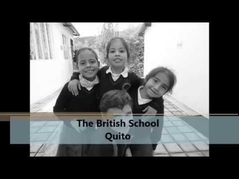 Secondary at The British School Quito