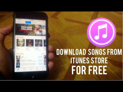 Download Songs From ITunes Store FOR FREE On IOS 10.3.1 (Jailbreak Needed)
