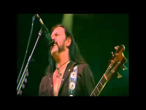 Lemmy's cause of death - terminal cancer of the brain and neck - details released ..