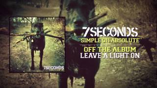 7SECONDS - Simple Or Absolute
