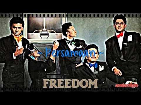 FREEDOM - Persamaan