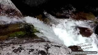 Ardèche - Gorges de la Borne