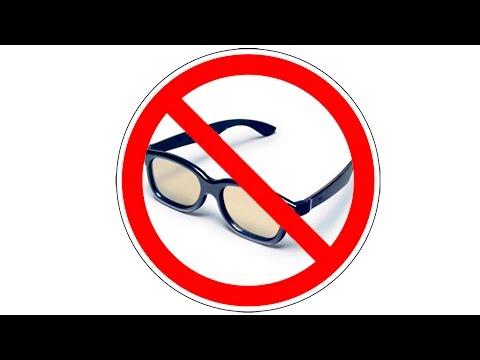 Зрение. Восстановление зрения по методу Бейтса. Метод
