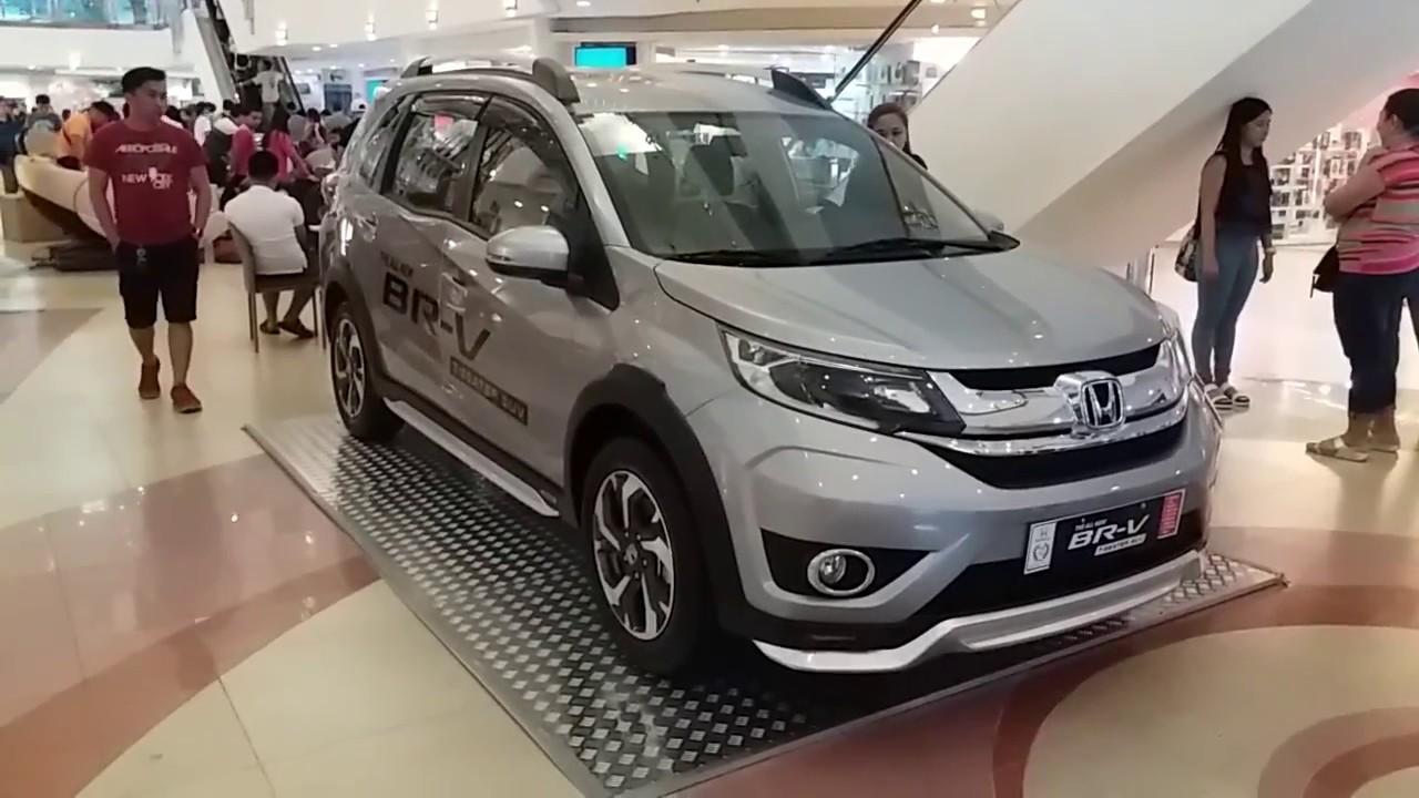 Honda brv 2017 2018 2019 honda reviews for Honda brv philippines