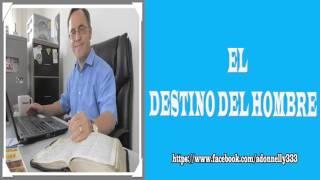 Alex Donnelly El Destino Del Hombre ACYM Larco