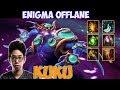 Kuku - Enigma Offlane Gameplay | Top Rank Pro Gameplay - Dota 2