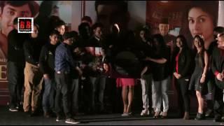 Jeena Isi Ka Naam Hai Trailer Launch | Ashutosh Rana, Manjari Fadnis, Himansh Kohli