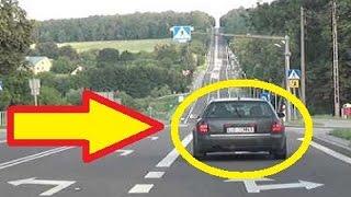 КАК ДВИГАТЬСЯ ПО СЕРЕДИНЕ ПОЛОСЫ(Многие начинающие водители не могут двигаться на своём автомобиле ровно по середине полосы движения, не..., 2016-03-18T16:57:15.000Z)