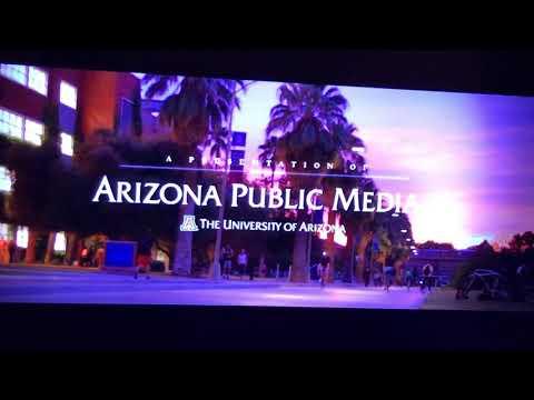 Arizona Public Media/American Public Television(2014) Logo