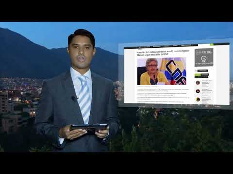 Noticias VPI - Las Noticias más importantes sobre Venezuela y el Mundo de hoy 21 de Mayo de 2018