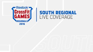South Regional: Team Events 2 & 3