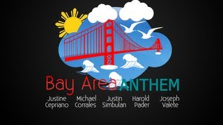 Bay Area Anthem (SF Anthem Parody HD)