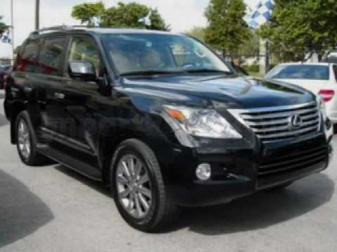 2010 lexus lx 570 at msrp 79 170 call for sale price 1 866 596 2008 youtube. Black Bedroom Furniture Sets. Home Design Ideas