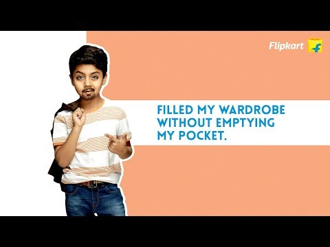 Flipkart Fashion – Affordable Fashion For All