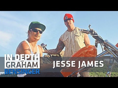 How Jesse James Sold $100 Million In Product In 60 Days
