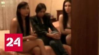 Операция МВД: воронежские проститутки лишились сутенеров