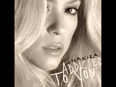 Shakira Feat. El Cata – Addicted To You