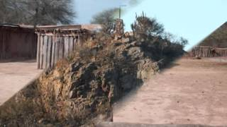 Sumampa Tierra Bendita chacarera Ricardo Espindola