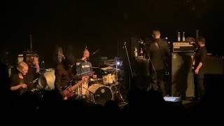 Phillip Boa & The Voodooclub – I Dedicate My Soul To You (Hamburg 2020)