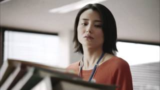 CM 原田夏希 大正製薬 リポビタンD ファイル篇 原田夏希 動画 3
