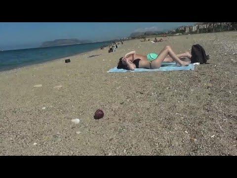 """Palermo, l'occasione perduta della spiaggia di Romagnolo: """"E' il nostro mare"""""""