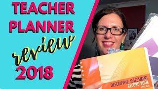 المعلم مخطط استعراض 2018 | Createl النشر المنتجات المعلم منظمة