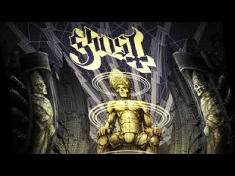 Ghost - Secular Haze (Ceremony And Devotion)