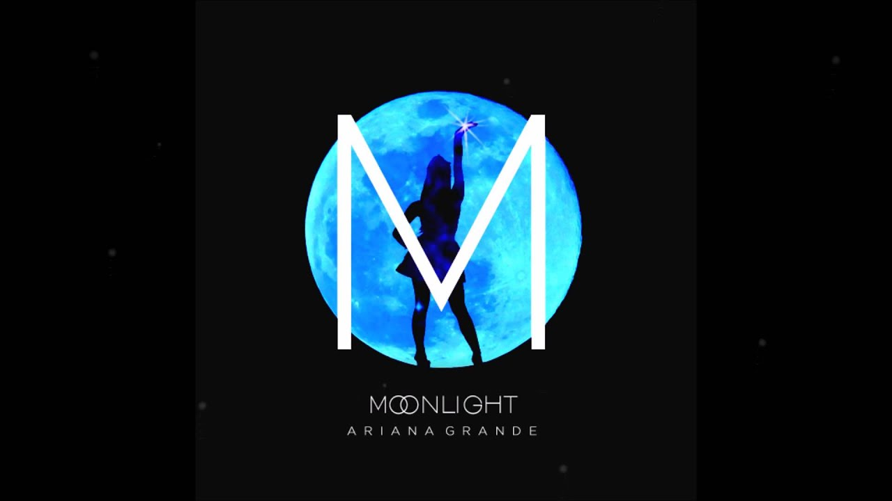 Ariana Grande Moonlight Audio Youtube