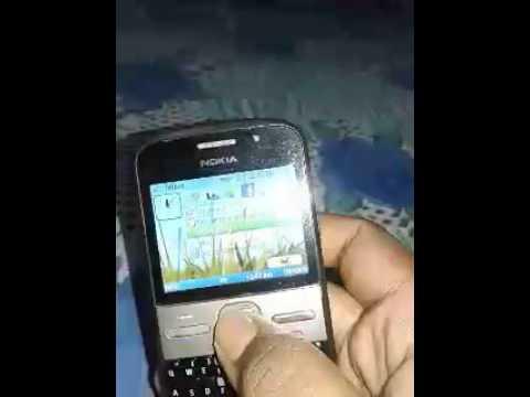 Nokia e5 with WiFi
