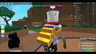 competing against a roblox aminemesis