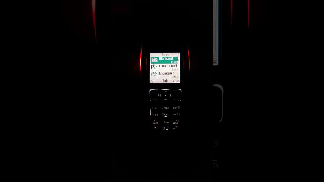 Ringtones Nokia