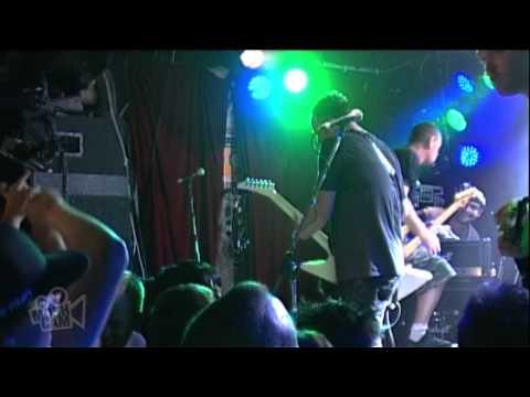 Bodyjar - Not The Same (Live in Sydney) | Moshcam
