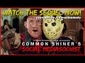 SEQUEL NEWS IN DESCRIPTION! | Common Shiner's Social Mediasochist | Lowcarbcomedy