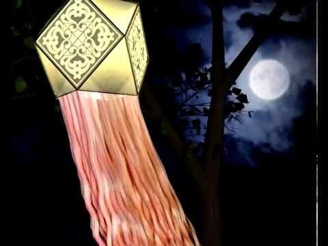 Vesak lanterns youtube