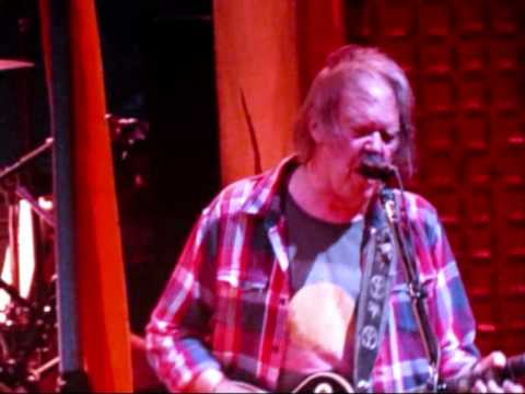 Neil Young & Crazy Horse